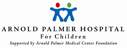 Arnold Palmer Hospital, Pediatric Endocrinology Specialty Practice Logo